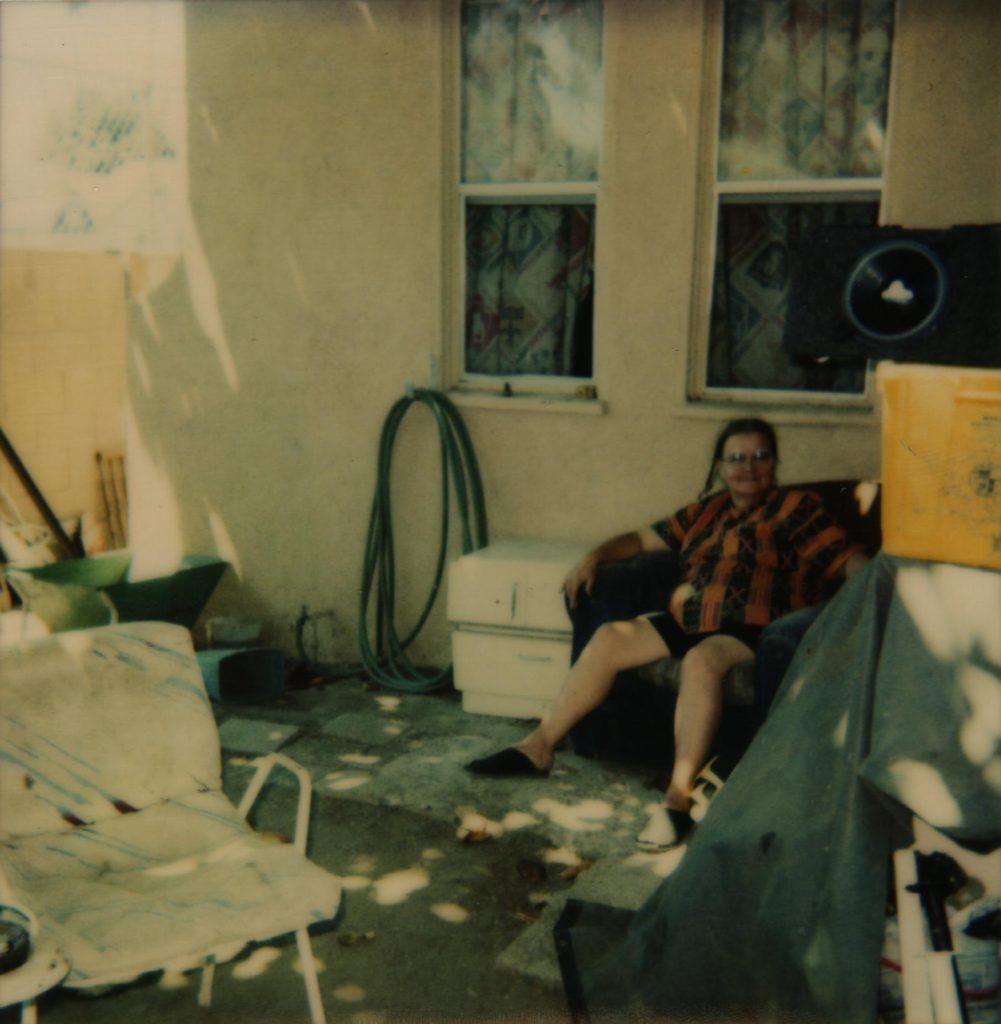 Bonnie Mann, 1994