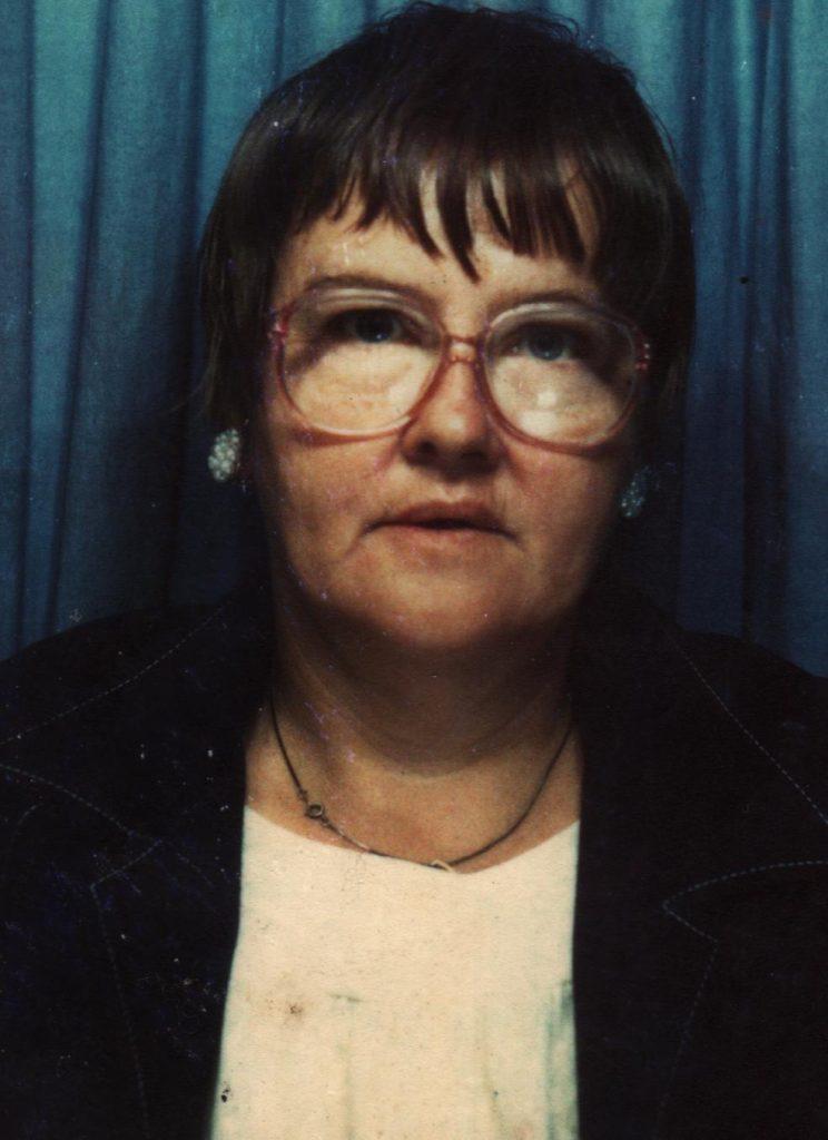 Bonnie Mann (Undated)
